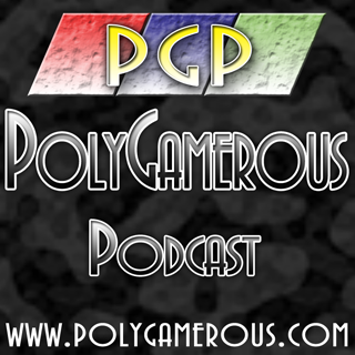Polygamerous Podcast