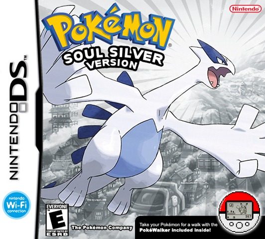 Hey Moonblaze here (aka Glassofwater) I am going to review soul silver. Pokemon Soul Silver Ok this new version of Pokemon is really fun. With way better graphics, sound, story and game play then the original Silver/gold versions it is a 100,000,000,000,000,000,00 stars out 5. Game play Ok so basically […]
