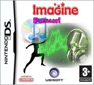 imaginePodcast