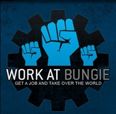Because sometimes, you just don't have time for a full news break. (Bungie.net) Bungie is hiring a writing lead, and it might give some idea of the change in direction they're looking to go with their new partnership with Activision – experience in branching or non-linear experience is a plus. […]