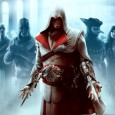 Assassin's Creed Brotherhood is the latest installment in Ubisoft's parkour infused series. With a phenomenal story and great gameplay, Assassin's Creed Brotherhood is one of the best games to come out this year.