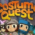 Ah, Halloween. Dressing up in costumes, trick-or-treating, rolling in piles of candy. You can relive a little of those days with Double Fine's Costume Quest.